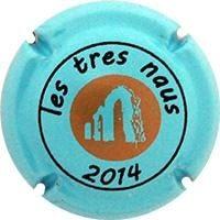LES TRES NAUS V. 33059 X. 120008
