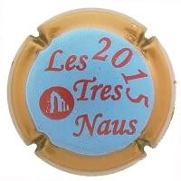 LES TRES NAUS X. 120335