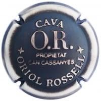 ORIOL ROSSELL X. 144147 PLATA