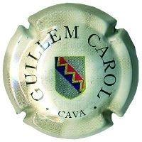 GUILLEM CAROL V. 4893 X. 07906