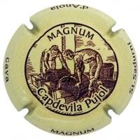 CAPDEVILA PUJOL X. 145338 MAGNUM