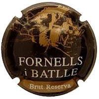 FORNELLS I BATLLE X. 124191