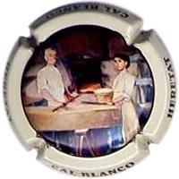 HERETAT CAL BLANCO V. 13455 X. 27356