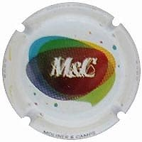 MOLINER & CAMPS V. 30275 X. 106920