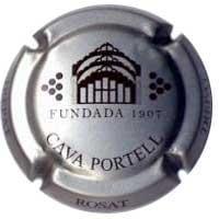 PORTELL V. 13139 X. 41122 ROSADO