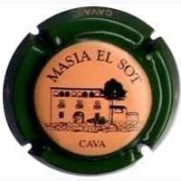 MASIA EL SOT X. 26606