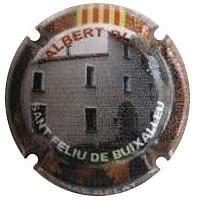 ALBERT OLIVA X. 93220 (SANT FELIU DE BUIXALLEU)
