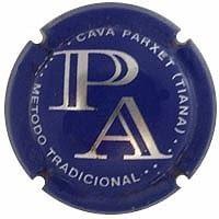 PARXET V. 1232 X. 01303