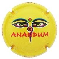 ANANDUM X. 121073