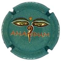 ANANDUM X. 134755