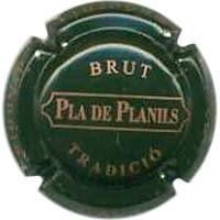 PLA DE PLANILS V. 3062 X. 10903 VERD FOSC