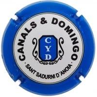 CANALS & DOMINGO X. 142675