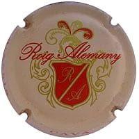 ROIG ALEMANY X. 120977