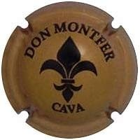 DON MONTFER X. 58889