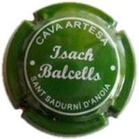 ISACH BALCELLS V. 12795 X. 10519 (DESITJA)