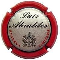 LUIS ABRALDES X. 97193