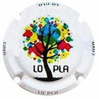 LO PLA V. 30755 X. 103160