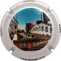 CAN MANELICH V. 31475 X. 111270