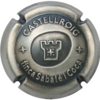 CASTELLROIG X. 118606 PLATA ENVELLIDA