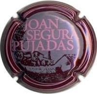 JOAN SEGURA PUJADAS X. 81409