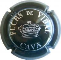 FUCHS DE VIDAL V. 3803 X. 07601 (VERD FOSC)