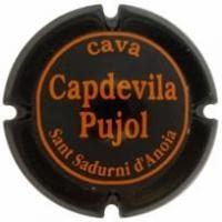 CAPDEVILA PUJOL V. 3319 X. 00099