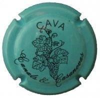 CANALS & CASANOVAS V. 11229 X. 19686