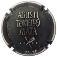 AGUSTI TORELLO X. 149785 PLATA ENVELLIDA NUMERADA