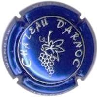 CHATEAU D'ARNOC V. 8602 X. 29498 MAGNUM