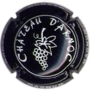 CHATEAU D'ARNOC V. 11729 X. 32965 MAGNUM
