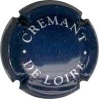 CREMANT DE LOIRE X. 92017 (FRA)
