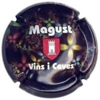 MAGUST V. 14635 X. 43893