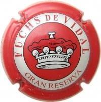 FUCHS DE VIDAL V. 3804 X. 03404