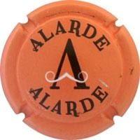 ALARDE X. 117232
