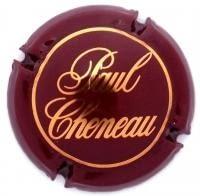 PAUL CHENEAU V. 0600 X. 01245