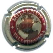 VALLFORMOSA V. 1259 X. 01024 MILLENIUM