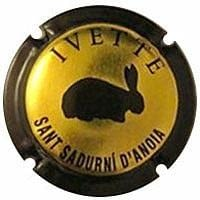 IVETTE X. 105678 (BERTHA)