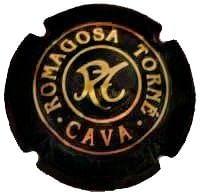ROMAGOSA TORNE V. 0634 X. 00537