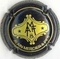MERCIER, Alain X. 43352 (FRA)