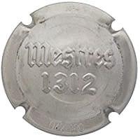 MESTRES X. 148668 PLATA NUMERADA
