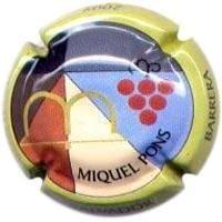 MIQUEL PONS V. 16362 X. 52654