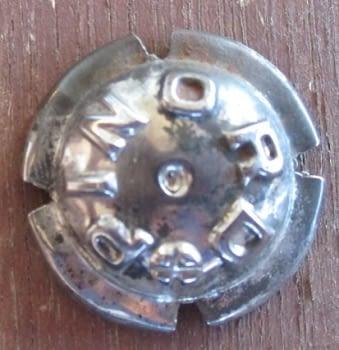 PINORD V. 0100 X. 08456 (PLACA DE 1/4)