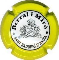 BERRAL I MIRO V. 1774 X. 02250