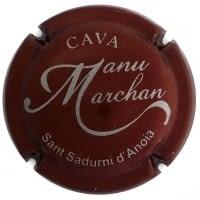 MANU MARCHAN X. 150102