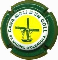 MOLI D'EN COLL V. 3532 X. 04816