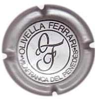 OLIVELLA FERRARI V. 0589 X. 12521