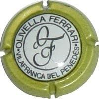 OLIVELLA FERRARI V. 0590 X. 12658