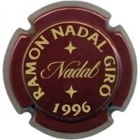 RAMON NADAL GIRO V. 1659 X. 01505 (1996)