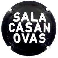 SALA CASANOVAS X. 125960