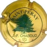 CHABOUD X. 13326 (MOUSSEAUX) (FRA)